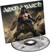 CDdigi Amon Amarth- Berserker
