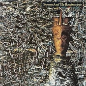 LP  Siouxsie & the Banshees- Juju