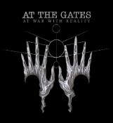 CD  AT THE GATES- At War With Reality