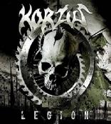 CD  KORZUS-Legion