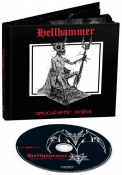 CD  HELLHAMMER -APOCALYPTIC RAIDS