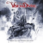 CDdigi VISION DIVINE-When All The Heroes Are Dead