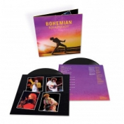 LP Queen-Bohemian Rhapsody