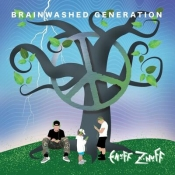 CD ENUFF Z'NUFF - BRAINWASHED GENERATION