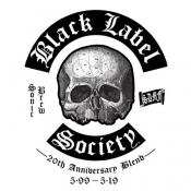 CD BLACK LABEL SOCIETY - SONIC BREW 20TH ANNIVERSARY
