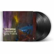 2LP Seether - Vicennial  2 Decades of Seether