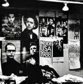 2LP Depeche Mode-101 - Live Ltd.