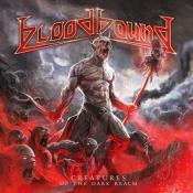 CDDVD  BLOODBOUND - CREATURES OF THE DARK REALM