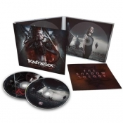 2CDdigi  Kamelot-The Shadow Theory