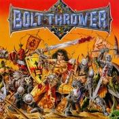 LP BOLT THROWER - War Master