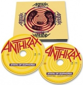 2CDdigi Anthrax -State Of Euphoria