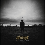 2LP Atavist-III: Absolution