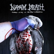 CD  Napalm Death - Throes Of Joy In The Jaws Of Defeatism