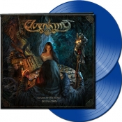 2LP ELVENKING-Reader Of The Runes