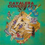 CD  CAVALERA CONSPIRACY- Pandemonium
