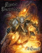 CD MYSTIC PROPHECY KILLHAMMER