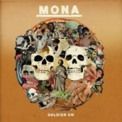 CD MONA-SOLDIER ON