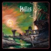 CD HALLAS - CONUNDRUM