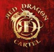 CD RED DRAGON CARTEL RED DRAGON CARTEL