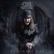 CD Osbourne, Ozzy-Ordinary Man  deluxe