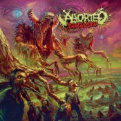 CD Aborted-TerrorVision