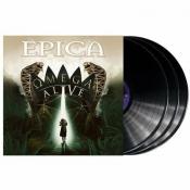 3LP EPICA -Omega Live