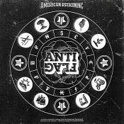 CD Anti-Flag-AMERICAN RECKONING