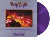 LP  DEEP PURPLE-Made in Europe