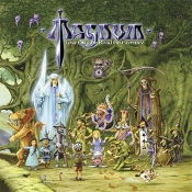 2CDdigi Magnum-Lost On the Road To Eternity