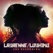 CD  LAURENNE / LOUHIMO - THE RECKONING