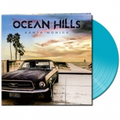 LP OCEAN HILLS - SANTA MONICA LTD.