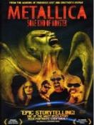 DVD  METALLICA-SOME KIND OF MONSTER