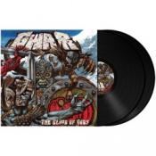 2LP GWAR-The Blood Of Gods