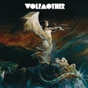 2CDdigi WOLFMOTHER-WOLFMOTHER/DELUXE