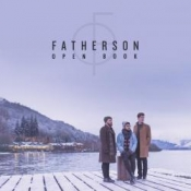 CD Fatherson-Open Book
