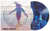 2PLP KRAVITZ, LENNY-RAISE VIBRATION