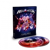 2BRD HELLOWEEN - UNITED ALIVE