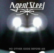 CDdigi  AGENT STEEL - NO OTHER GODZ BEFORE ME