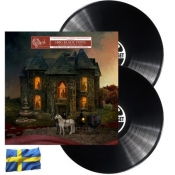 LP OPETH - IN CAUDA VENENUM (SWEDISH) LTD.