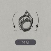 CD Martin Gore-MG