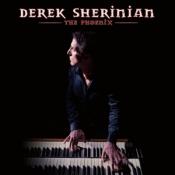 CDdigi Sherinian, Derek- Phoenix