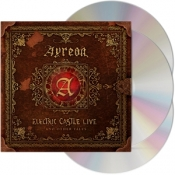 CDDVD AYREON-Electric Castle Live and Other Tales