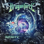 CD DRAGONFORCE - REACHING INTO INFINITY