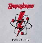 LP JONES, DANKO - POWER TRIO