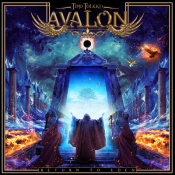 CD  TIMO TOLKKI'S AVALON- Return To Eden