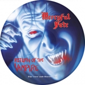 PLP  MERCYFUL FATE - Return Of The Vampire