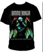 tričko DIMMU BORGIR-Spiritual Black Dimension