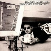 2LP BEASTIE BOYS - ILL COMMUNICATION