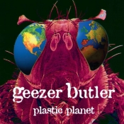 CD BUTLER, GEEZER-PLASTIC PLANET