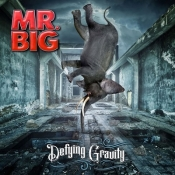 CDDVD MR.BIG - Defying Gravity Ltd.
